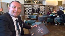 Apptios Geschäfte im deutschsprachigen und osteuropäischen Raum soll Peter Schoepf aufbauen (Bild: Rüdiger)
