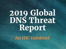 Studie: 34 Prozent mehr DNS-Angriffe auf Unternehmen