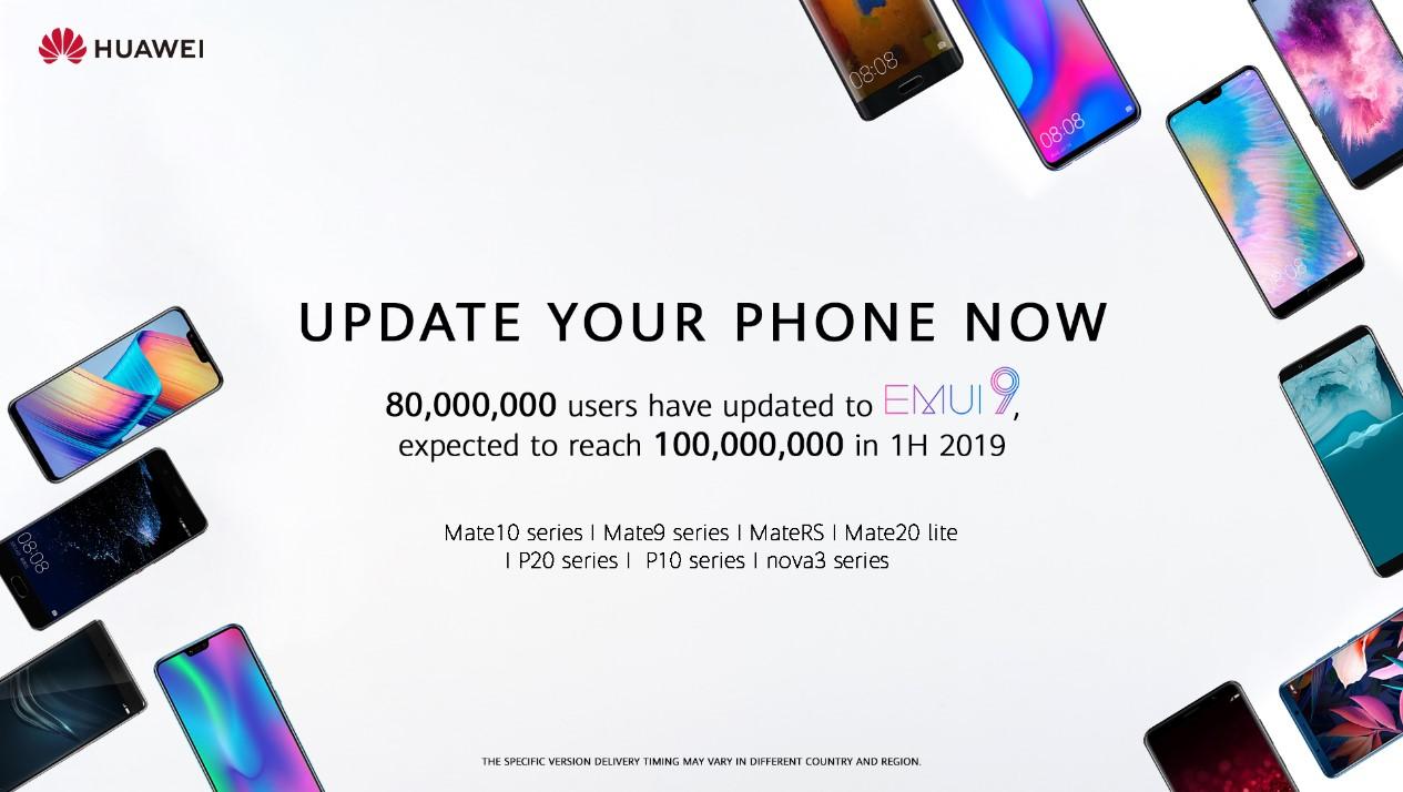 Huawei darf WhatsApp, Facebook, Instagram nicht mehr installieren