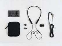 In-Ear-Kopfhörer: RHA stellt T20 Wireless vor