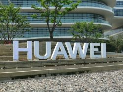 Huawei (Bild: ZDNet.de)