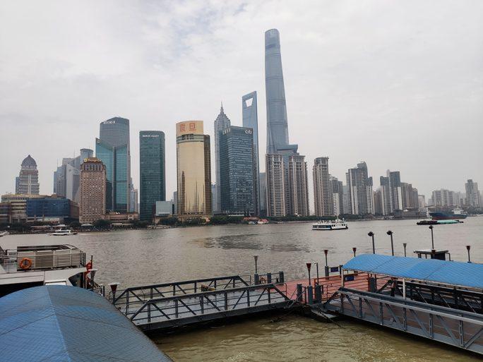 Shanghai 2019 (Bild: ZDNet.de)