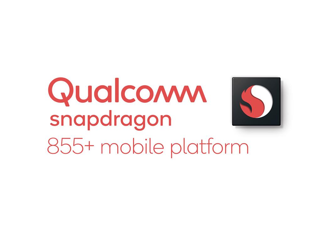 Qualcomm stellt Snapdragon 855+ vor