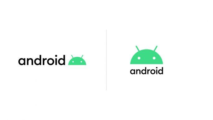 Android 10: Roboter in Grün (Bild: Google)