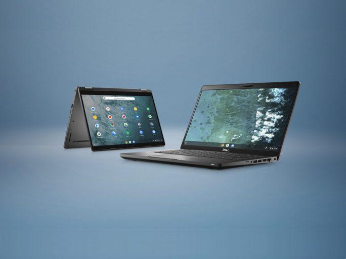 Dell kündigt Chromebooks für Unternehmen an (Bild: Dell)