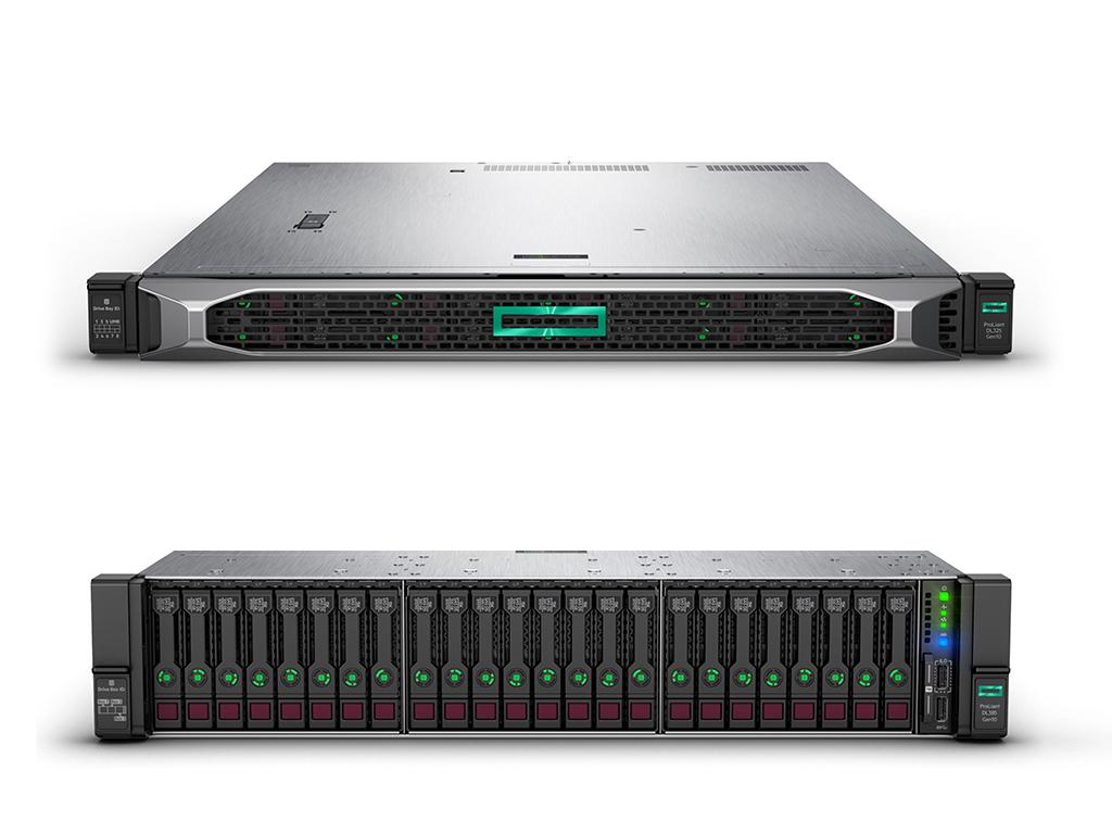 AMD Epyc: Hewlett Packard Enterprise mit 37 Benchmark-Rekorden