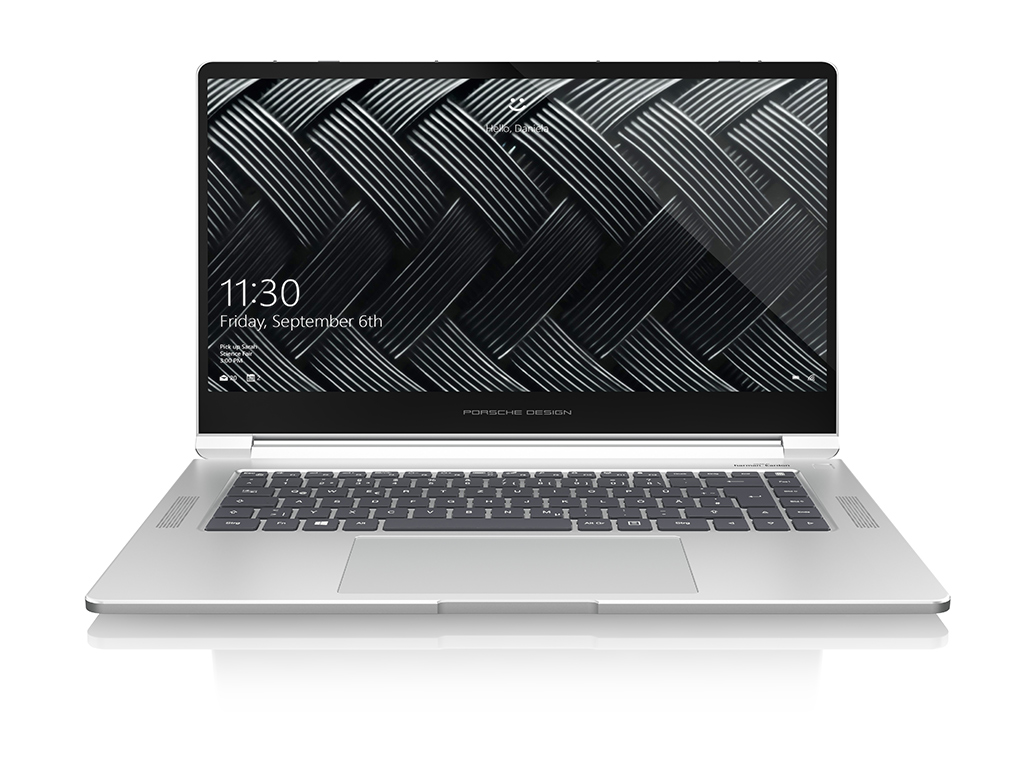 Ultra One: Porsche Design bringt neues Ultrabook