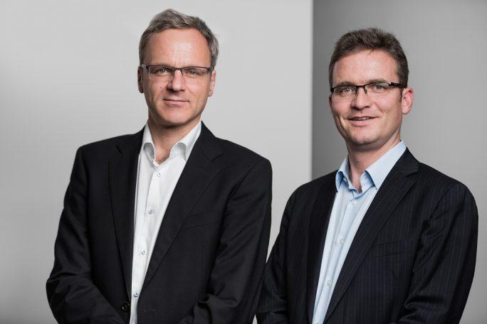 Tobias Heisig und Alexander Wittwer, die Autoren dieses Gastbeitrags, sind Geschäftsführer von Ceveyconsultig und Partner von Ceveysystems (Bild: Ceveygroup)