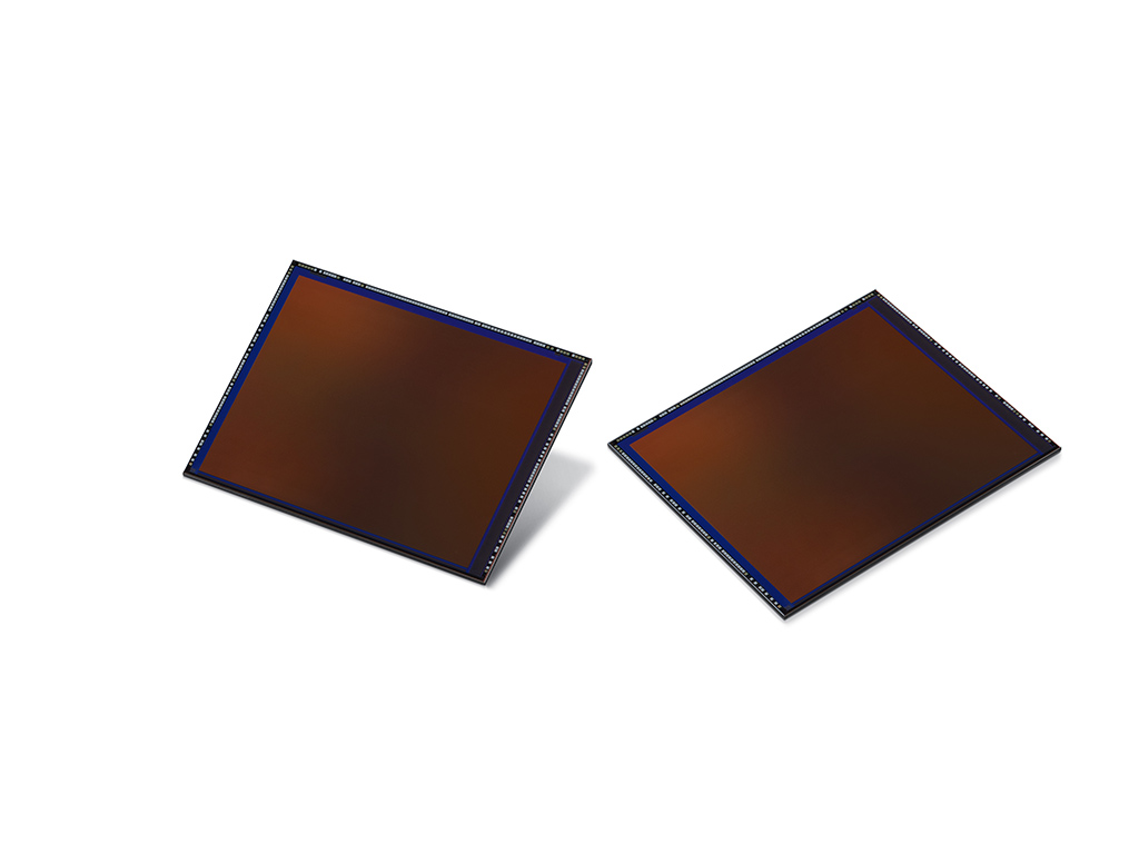 Samsung stellt 108-Megapixel-Sensor Isocell Bright HMX vor