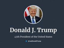 US-Präsident unterzeichnet Erlass zur Überprüfung Sozialer Medien
