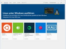 Windows 10 Home: So installiert man Linux