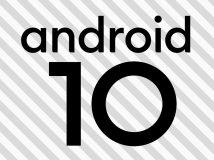 Keine Süßigkeiten mehr: Android Q heißt einfach 10