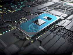 Intel zehnte Core-Generation (Bild: Intel)