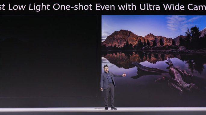 Huawei Mate 30 Pro: Nacht-Modus im Vergleich zu Galaxy Note 10 (Screenshot: ZDNet.de)