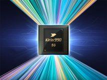 Huawei: Kirin 990 mit integriertem 5G-Modem