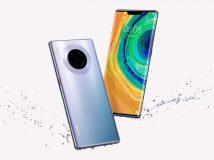 DxOMark: Huawei Mate 30 Pro verdrängt Galaxy Note 10+ von der Spitze
