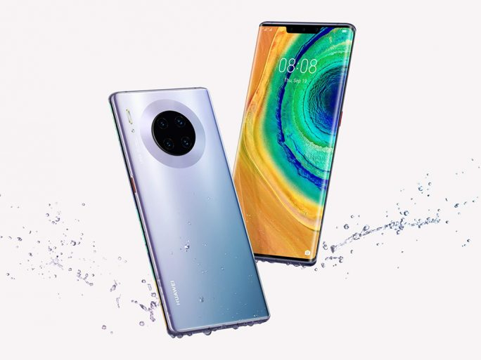 Trotz US-Embargo kann Huawei in den ersten neun Monaten 2019 26 Prozent mehr Smartphones absetzen (Bild: Huawei).