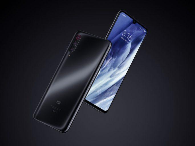 Mi 9 Pro 5G Black (Bild: Xiaomi)