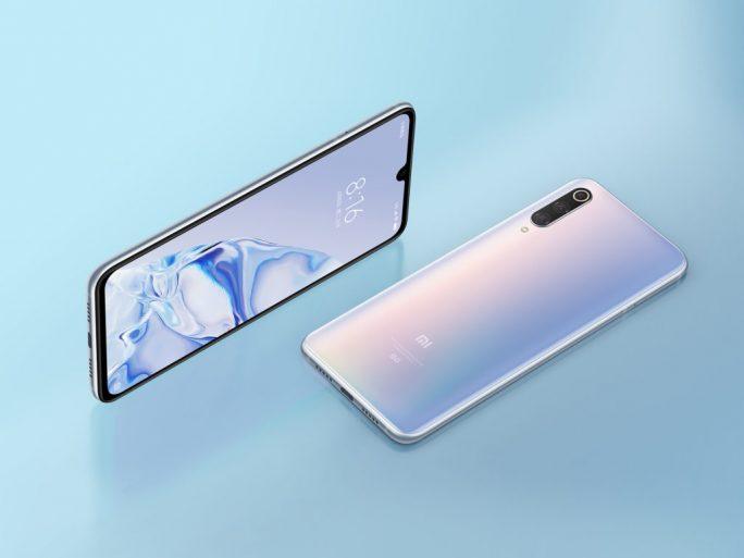 Mi 9 Pro 5G White (Bild: Xiaomi)
