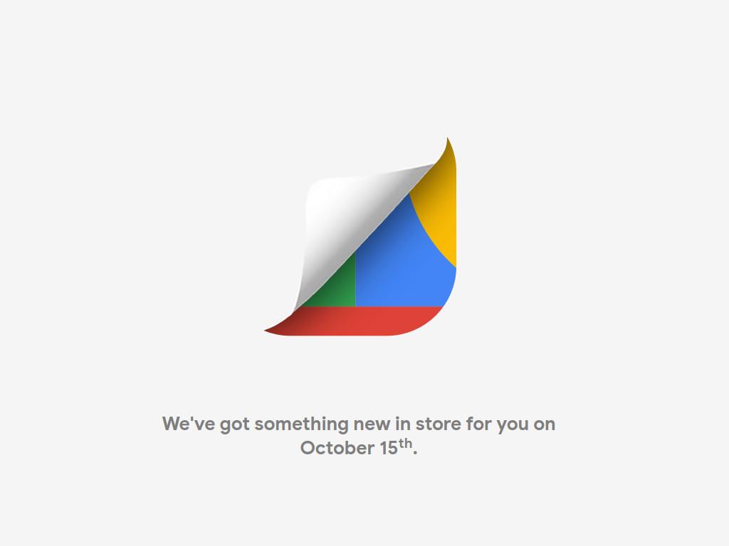 Google stellt Pixel 4 am 15. Oktober vor