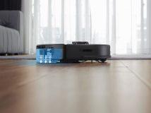 Saugroboter Roborock S5 Max ausprobiert