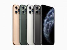 Smartphonemarkt: Apple überholt Samsung im vierten Quartal