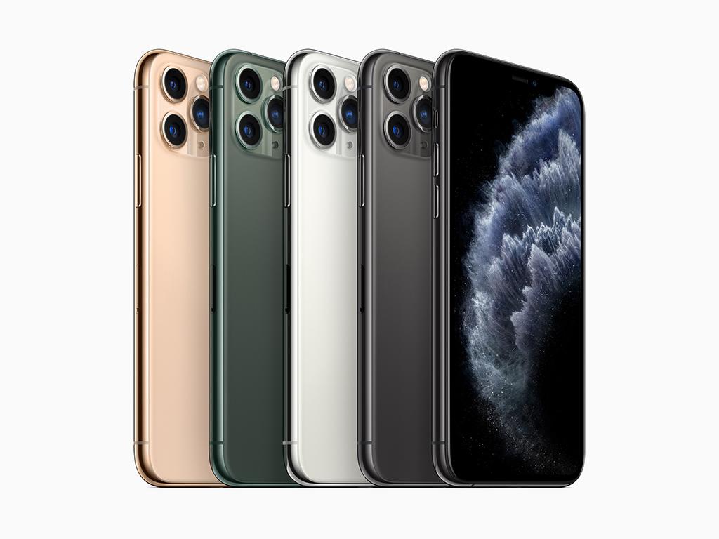 Akku-Performance: Apple drosselt auch CPU von iPhone 11 und 11 Pro