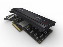 Samsung stellt ausfallsichere PCIe-SSD vor