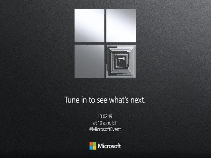 Microsoft-Event (Bild: Microsoft)