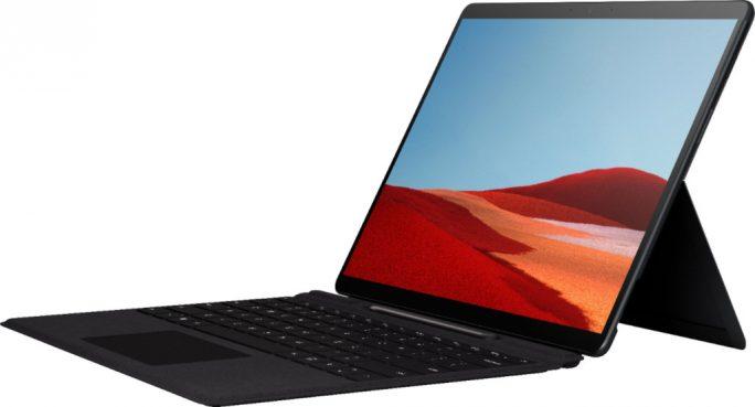 Surface mit ARM-Prozessor (Bild: Microsoft)