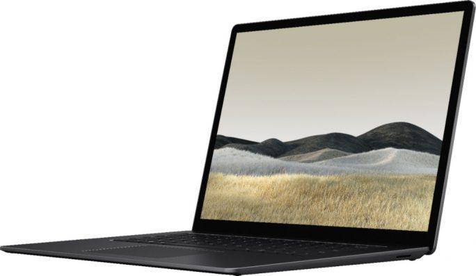 Surface Laptop 3 mit 15-Zoll-Display und AMD-Prozessor (Bild: Microsoft, Evleaks)