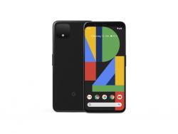 Pixel 4 (Bild: Google)