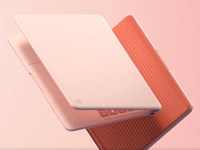 Pixelbook Go (Bild: Google)