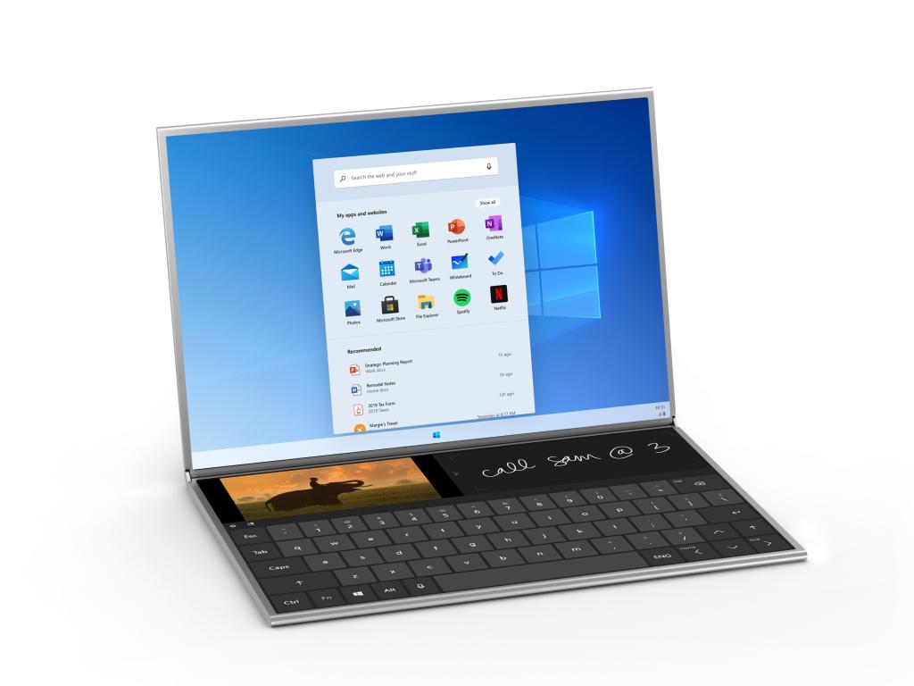 Microsoft verschiebt Windows-10-X-Geräte angeblich auf 2021