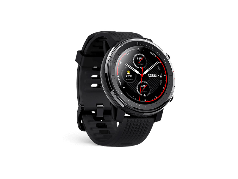 Amazfit Stratos 3: Verkaufsstart der Sport-Smartwatch mit 20 Euro Rabatt