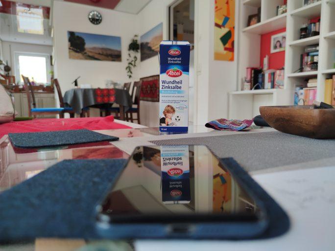 Mi Note 10: Original-Aufnahme mit 108-Megapixel-Sensor (Bild: ZDNet.de)