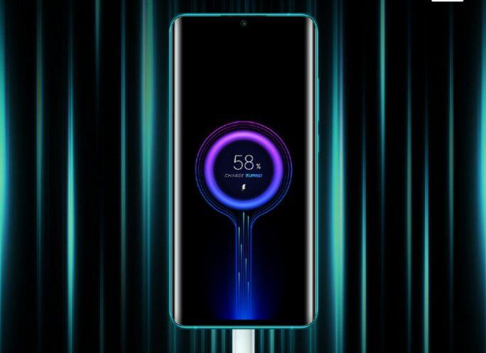 Mi Note 10: Akku (Bild: Xiaomi)