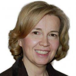 Bettina Tratz-Ryan, die Autorin dieses Beitrags,  ist Research Vice President und verantwortlich für Gartners Empfehlungen zu den digitalen Transformationsthemen Intelligente Geschäftsfelder, Smart Cities und Industrie 4.0 (Bild: Gartner).
