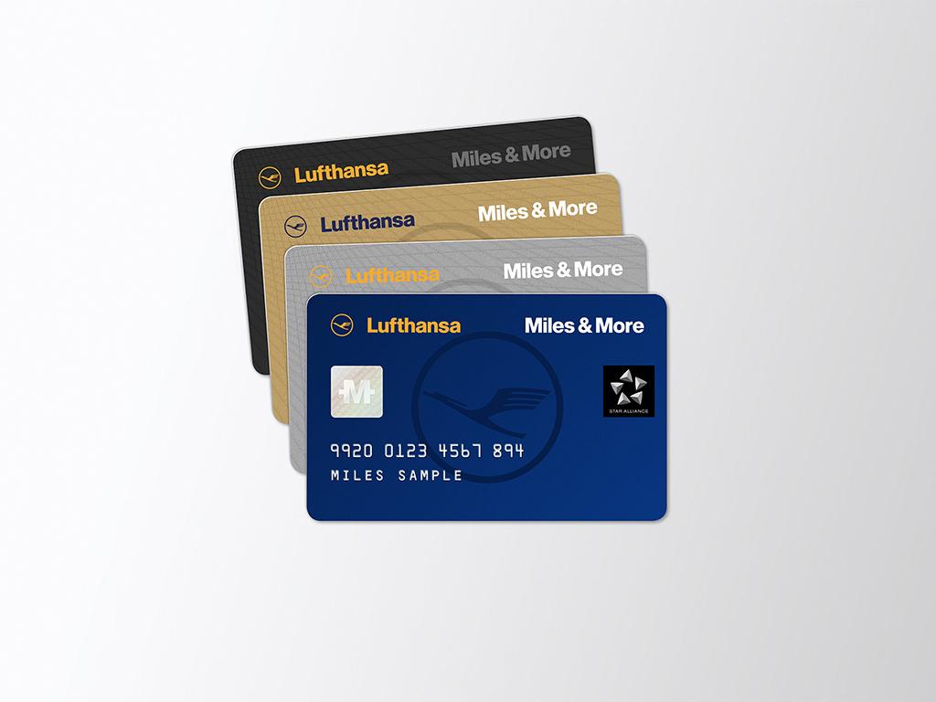 Miles & More: Kunden berichten über Datenleck [UPDATE]