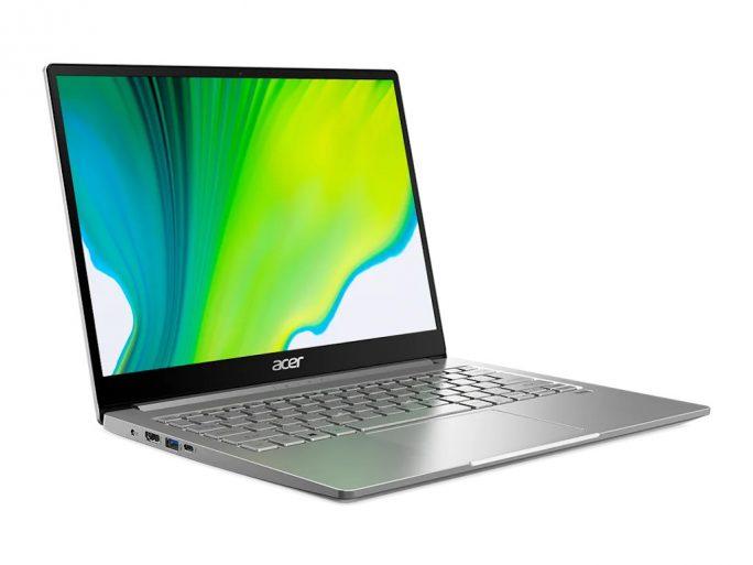 Swift 3 SF313-52/G mit Intel-Prozessor (Bild: Acer)
