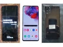 Samsung hat Erfolg in der Krise