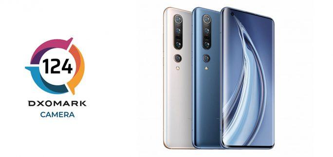 DxOMark: Xiaomi Mi 10 Pro belegt Platz 1 im Kameratest (Screenshot: ZDNet.de)