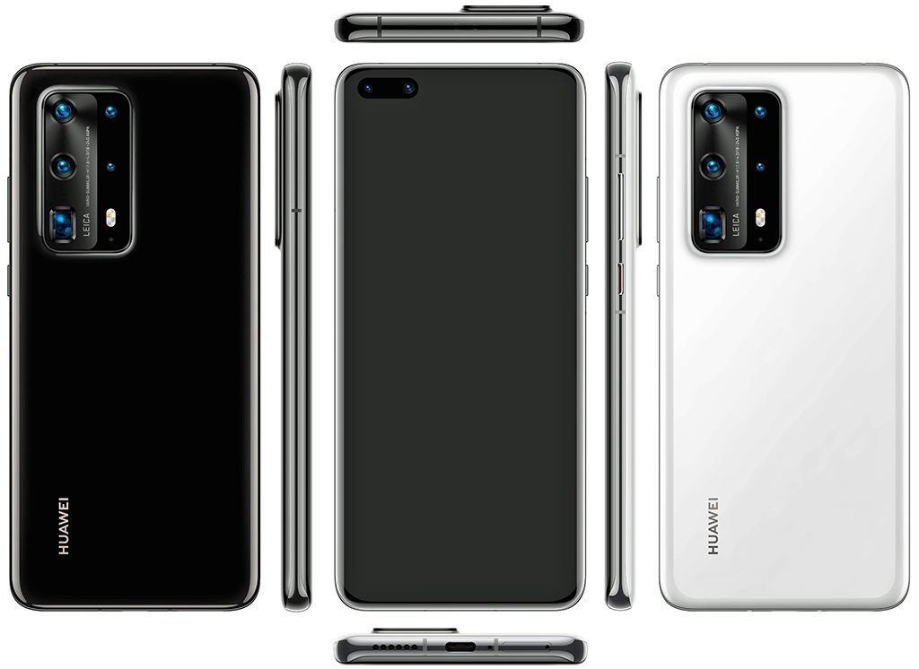 Huawei P40 Pro erscheint am 26. März