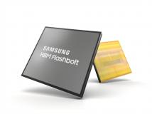 Flashbolt: Samsung kündigt dritte Generation seiner High-Bandwidth-Speicherchips an