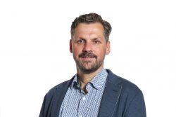 Frank Ridder, Managing Vice President bei Gartner (Bild: Gartner).