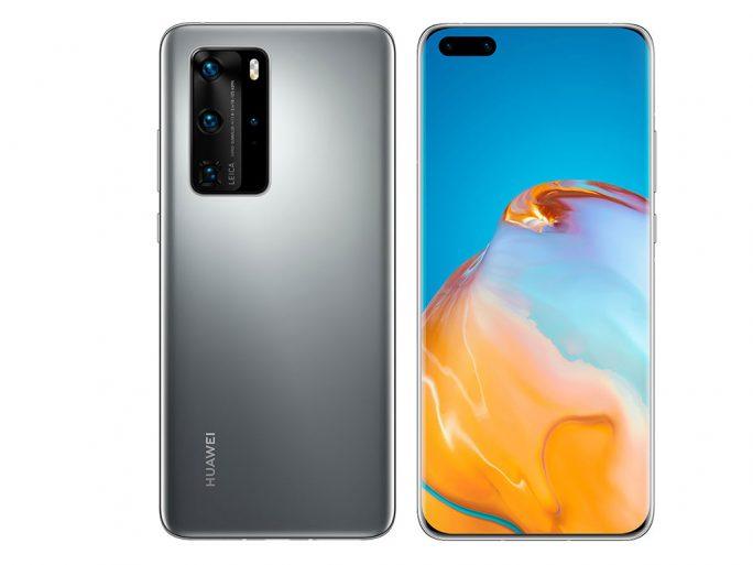 Huawei P40 Pro (Bild: Huawei)