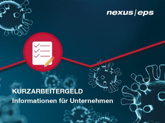 Neues Factsheet zur Einrichtung von Kurzarbeitergeld (Kug) in SAP HCM. (Bild: Nexus/EPS)