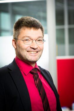 Matthias Pfützner (Bild: Red Hat)