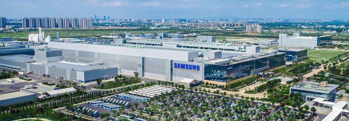 Samsung startet Massenfertigung von eUFS-3.1-Speicher (Bild: Samsung)