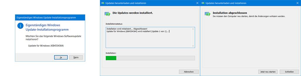Microsoft Patch Tuesday schließt 129 Sicherheitslücken